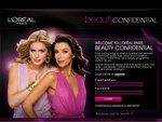 lorealbeautyconfidential.com.au