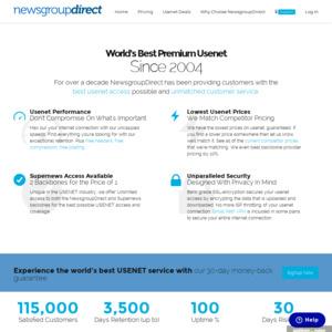 News Group Direct