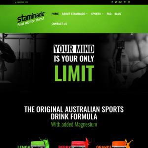 staminade.com.au