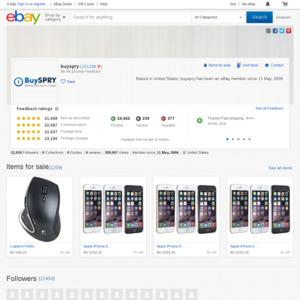 eBay Australia buyspry