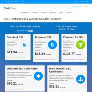 SSL Trust