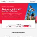 Kogan Health Insurance