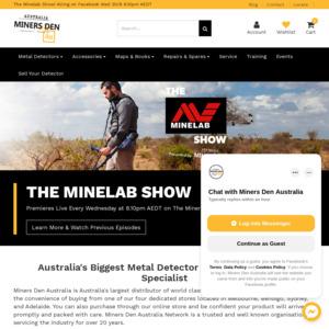 minersden.com.au