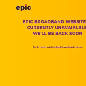 Epic Broadband