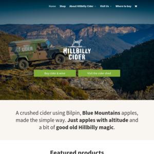 hillbillycider.com.au