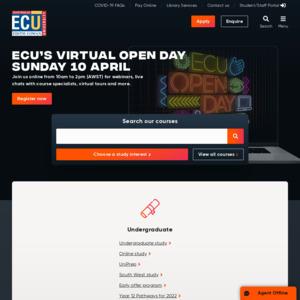 ecu.edu.au