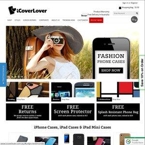 iCoverLover