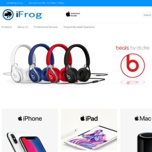 iFrog
