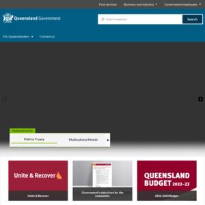 www.qld.gov.au