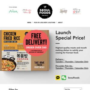 Seoulfoods