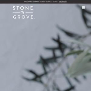 stoneandgrove.com.au