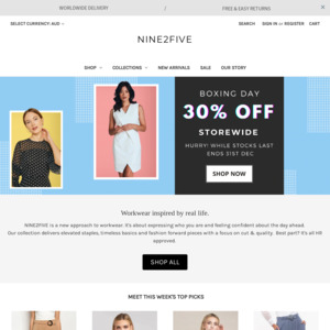 nine2five.com.au
