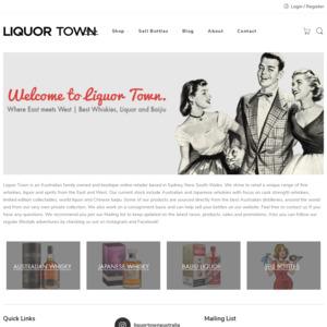 liquortown.com.au