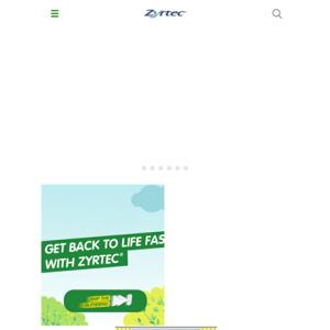 zyrtec.com.au