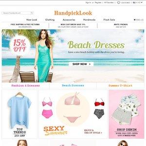 handpicklook.com