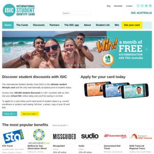 isic.com.au