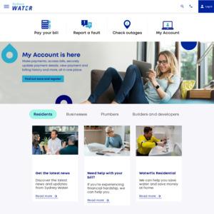 sydneywater.com.au