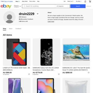 eBay Australia druin2229