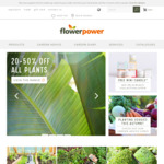 Flowerpower.com.au