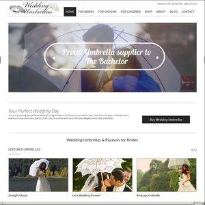 weddingumbrellas.com.au