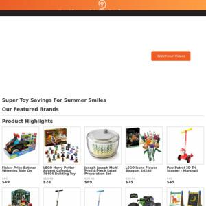 Hobby Warehouse