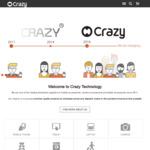 crazytechnology.com.au