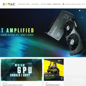 zotac.com