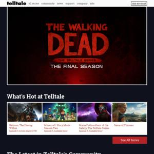 telltale.com