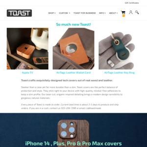 toastmade.com
