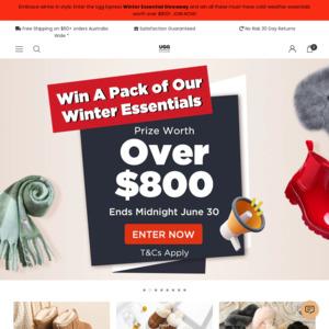 33c25b9d63c UGG Ladies Summer Lace Moccasins Loafer - $32.40 Delivered @ UGG ...