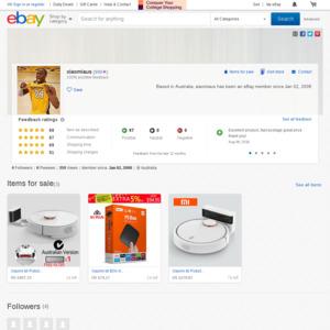 eBay US xiaomiaus