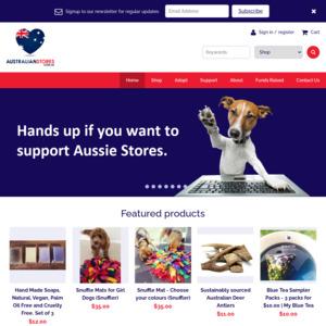 Australian Stores