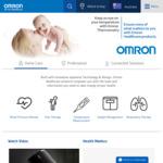 Omronhealthcare.com.au