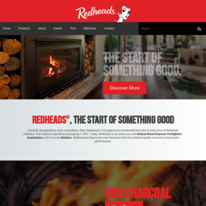 redheads.com.au