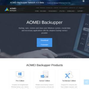 aomei backupper professional 4.0.2 keygen