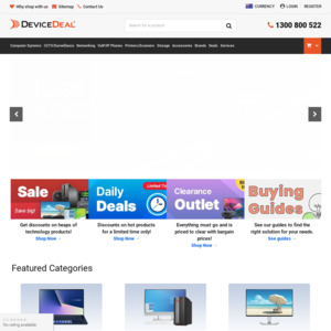DeviceDeal
