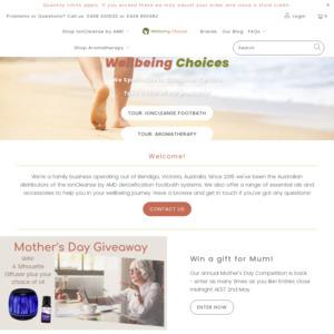 wellbeingchoices.com.au