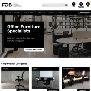 FDB Office Furniture