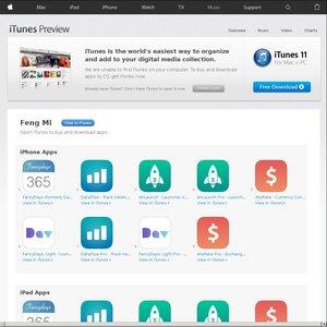 iTunes Store id829410500