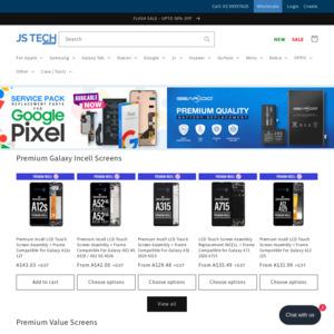 JS Tech