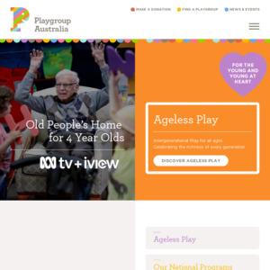 playgroupaustralia.org.au