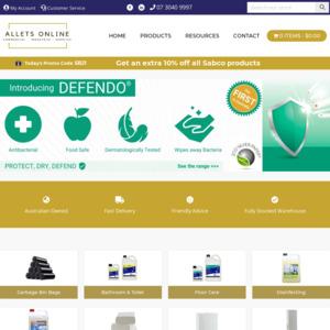 allets.com.au