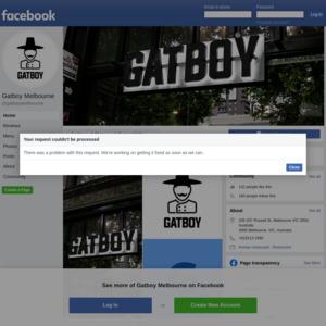 Gatboy Melbourne
