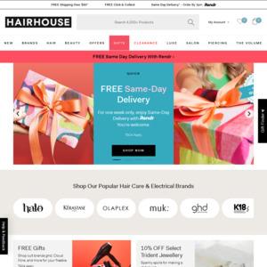 hairhouse.com.au