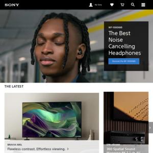 Sony Australia