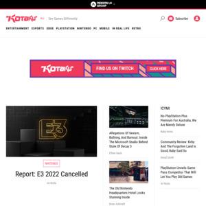 kotaku.com.au