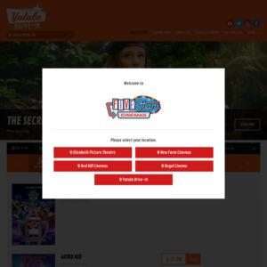 fivestarcinemas.com.au