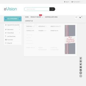 evisionshop.com