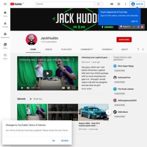 JackHuddo