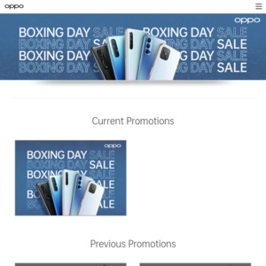 oppopromotions.com.au